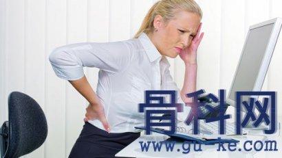 关节酸痛的诱因可以是这些