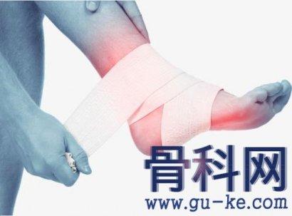 踝关节扭伤怎么办?这六步得先做好