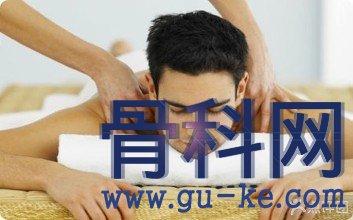 按摩能缓解骨刺症状吗?
