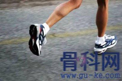 慢性跟腱炎减轻跟腱负荷是关键