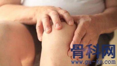 关节炎前兆是什么症状?