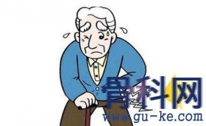 老年人为什么易患腰椎间盘突出?