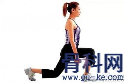腿关节疼痛试试每天按压这些位置