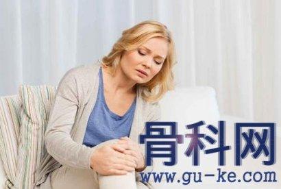 膝关节滑膜炎竟与肾虚有关?
