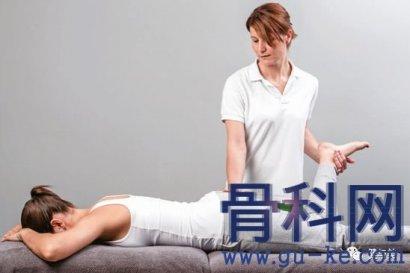 膝盖超伸五个超简矫正动作效果甚佳