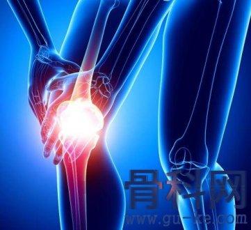 膝关节积液这几种治疗方法比一比