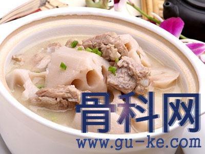 骨质疏松这4类食物可多吃