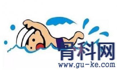 膝盖有伤又想保持运动量,选择游泳总没错了吧?