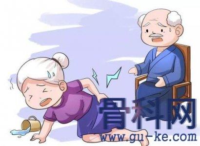 老人骨折后该不该手术?
