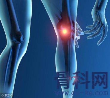 膝关节骨质增生护理注意哪些方面?