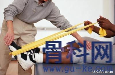 韧带损伤做什么检查能快速查清楚?