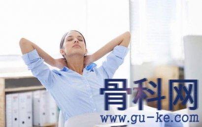 腰椎滑脱怎么预防?这6个方面能帮大忙