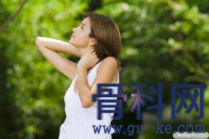 远离脖子痛,每天5分钟,六节颈椎操