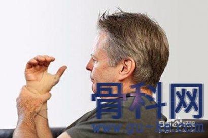 手麻是什么病因引起的?