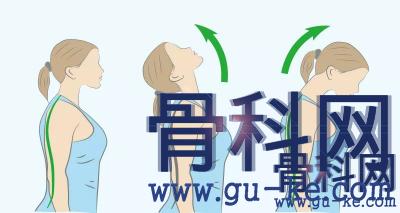 颈椎操可以缓解肩颈酸痛?颈椎操怎么做?