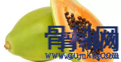 什么食物可以治疗痛风,青木瓜可以治疗痛风吗?