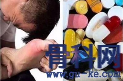 治疗痛风,降尿酸,最好选择什么药物?