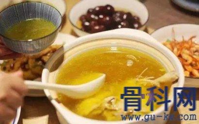 痛风患者喝汤需要注意什么?