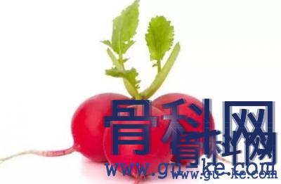 网传的大红萝卜能治痛风?