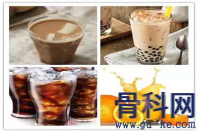 奶茶、果汁、可乐,哪种饮料对升尿酸最快?