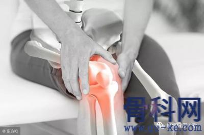 膝盖为什么会疼,膝盖疼的表现有哪些?