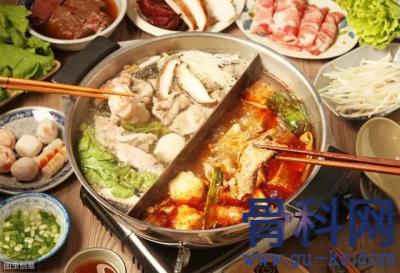 痛风患者吃火锅会导致高尿酸?