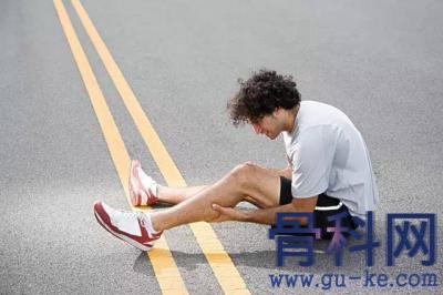 足底筋膜炎不是炎症,只是一种劳损!不要太过担心!