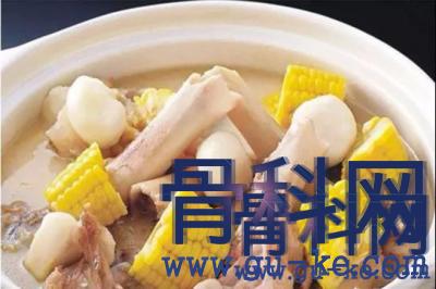 喝骨头汤真的可以补钙吗?
