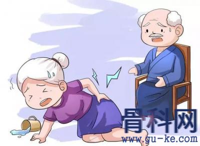 中老年女性常发的骨质疏松,该怎么预防?