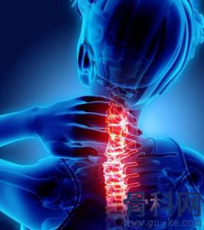 颈椎病的诱因、症状表现、食疗方法