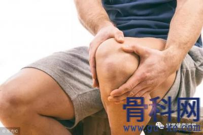 为什么膝关节容易老化呢?有什么治疗方法?