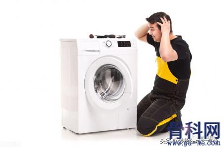 10kg洗衣机太大后悔:洗衣机甩干时噪音大,而且抖动的很厉害怎么办?